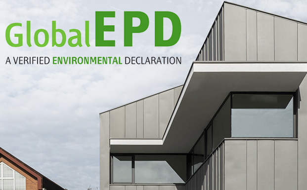 Download our new Environmental Product Declarations (EPD)