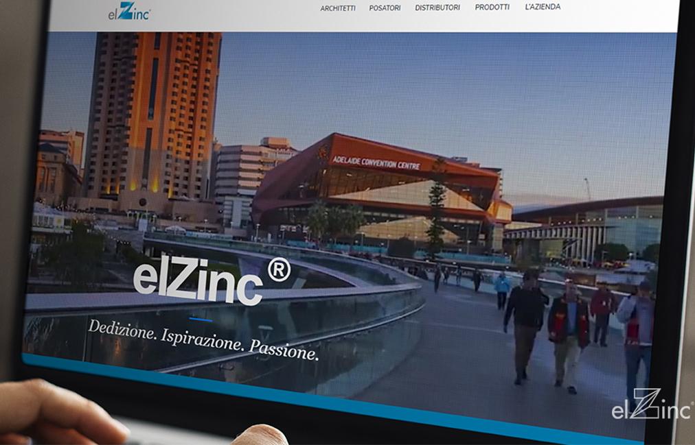 Mazzoneto distribuirá elZinc en Italia